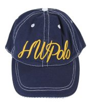 Horseware French Navy Cap - CONBFX