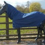 Masta Nylon Rainsheet with Full Neck-MR105