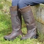 Toggi Ravine Children's Leather Country Boot