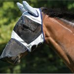 Masta Fly Masks Face, Ears And Nose - MA4268 – £15.99