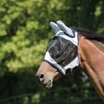 Masta Fly Mask covering Face and Ears MA4181