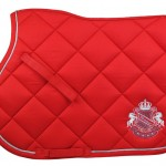 John Whitaker Bramham Saddle Pad- SC073