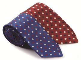 Caldene Competition / Show Tie-CD4254