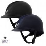 Charles Owen AYR8 Plus Riding Hat-PAS015