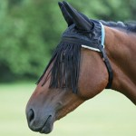 Shires Quick Fit Fly Fringe - 658