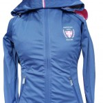 Covalliero Florence Summer Softshell Jacket