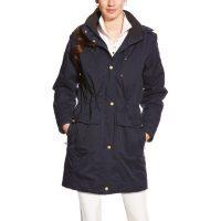 Ariat Womens Madden Parka Coat-10017857