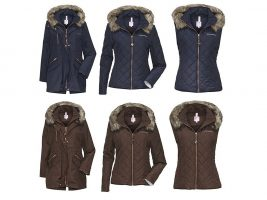 Imperial Riding Parka Fairytale Story II - KL36316000