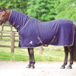 Masta Avante Fixed Neck Fleece Rug - MR341