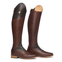 Mountain Horse Sovereign High Rider Long Boot-0389