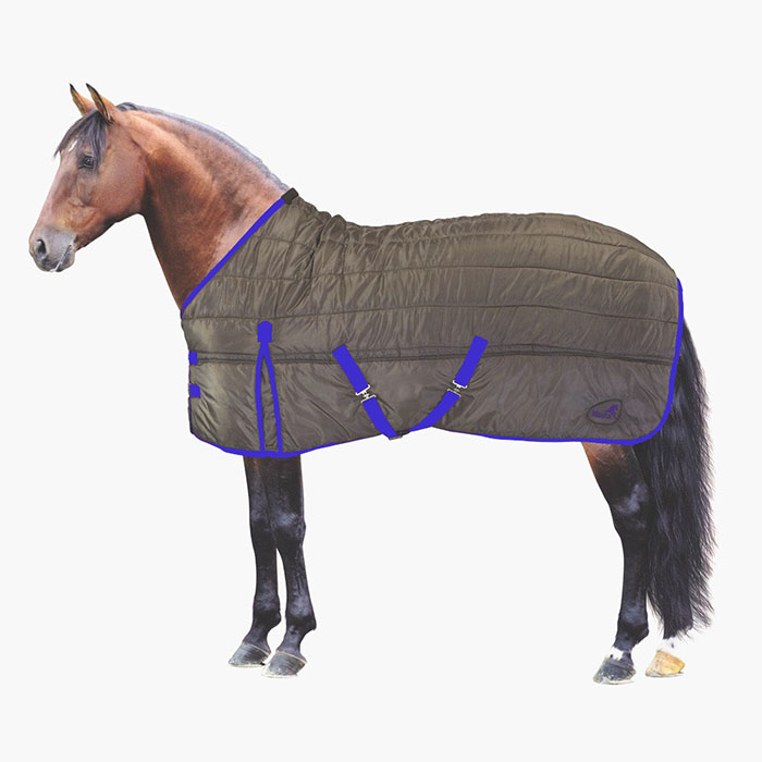 Stable Rugs