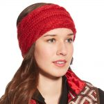 Ariat Unisex Cable Headband