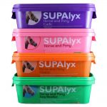 NETTEX Supalyx Horse Treat - 3kg Tub