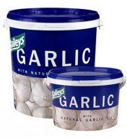 Baileys Garlic with Natural Garlic Oil-10136