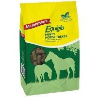 Equiglo Minty Horse Treats