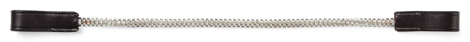 Caldene Rolled Diamante Browband