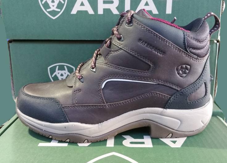 Ariat Women's Telluride II H20 Short Riding Boots qjY5tjOACr