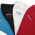 John Whitaker Ladies Calder Breeches -B117