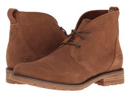 Ariat Henley Short Boot -10020146