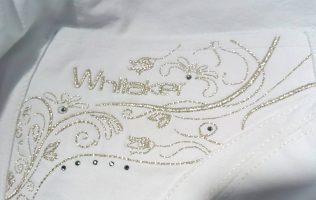 John Whitaker Ladies Eldwick Breeches - B1252401