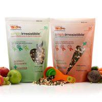 Equilibrium Simply Irresistible Healthy Treat / Snack