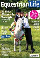 Equestrian Life Magazine - Monthly Magazine FREE POSTAGE
