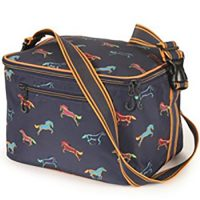 Shires Horseprint Hat Bag - 6503
