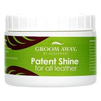 Groom Away Patent Leather Shine - 285070