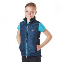 Harry Hall Apleford Junior Printed Gilet - HH5448