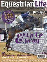 Equestrian Life Magazine - Monthly Magazine