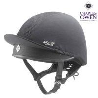 Charles Owen 4 Star Jockey Skull  PAS015