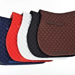 Cottage Craft Epsom Saddle Cloth - N119