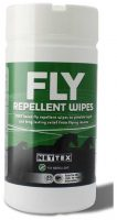Nettex Fly Repellent Wipes -2458