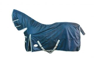 White Horse Force 100gm Turnout Rug -  6262