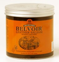 Carr and Day and Martin - Belvoir Leather Balsam