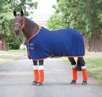Shires Tempest Original Fleece Rug - 9450