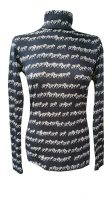 Joules X Bancroft Long Sleeve Jersey Top