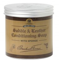 Carr and Day and Martin Saddle and Leather Conditioning Soap