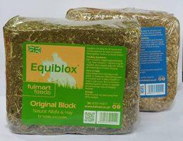 Fulmart Equiblox for Horses