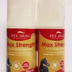 Horseware Fly Away Fly and Midge Repellent Roll On - 6911