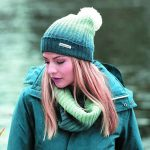 Horseware Bobble Hat and Snood Set - COHUEL