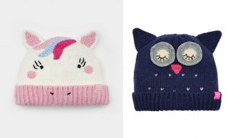 Joules Character Childrens Hat - X_JNRCHUMHAT