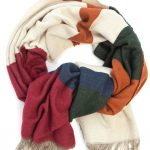 Horseware Oversize Blanket Scarf - CONSHB