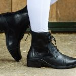 Bow and Arrow Drayton Paddock Boots