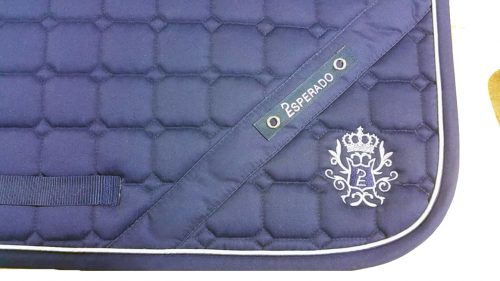 Saddle Pads & Covers