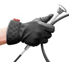 Lemieux Pro Touch All Weather Riding Gloves