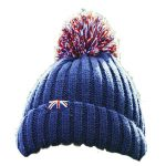 Shires Team Bobble Hat - 9866