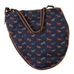 Shire saddle bag-6507