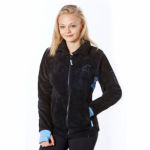 Firefoot ladies fleeced jacket- FFL0144