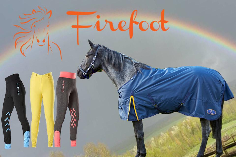 Firefoot International